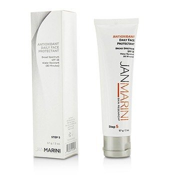Antioxidant Daily Face Protectant SPF33