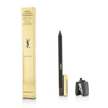 Yves Saint Laurent Dessin Du Regard Waterproof High Impact Color Eye Pencil - # 2 Brun Danger