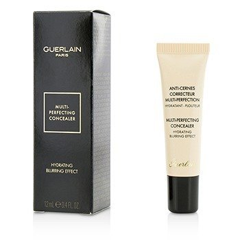 Guerlain Multi Perfecting Concealer (Hydrating Blurring Effect) - # 03 Medium Warm