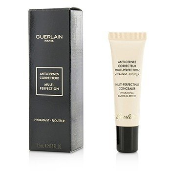 Guerlain Multi Perfecting Concealer (Hydrating Blurring Effect) - # 05 Deep Warm