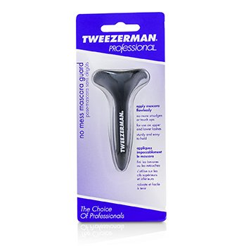 Tweezerman Professional No Mess Mascara Guard