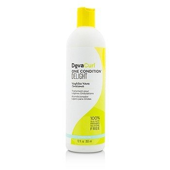 DevaCurl One Condition Delight (Weightless Waves Conditioner - For Wavy Hair)