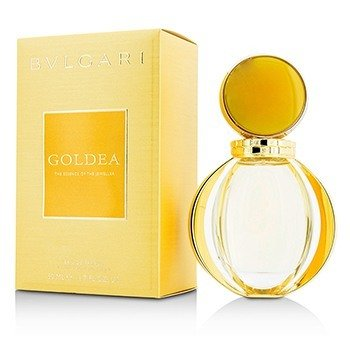 Bvlgari Goldea Eau De Parfum Spray