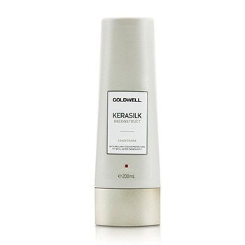 Goldwell Kerasilk Reconstruct Conditioner (For Stressed and Damaged Hair)