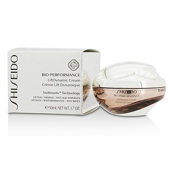 Shiseido Bio Performance LiftDynamic Cream