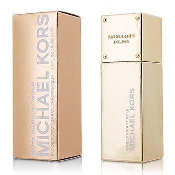 Michael Kors Rose Radiant Gold Eau De Parfum Spray