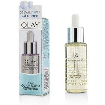 Olay White Radiance Light-Perfecting Clear Facial Oil