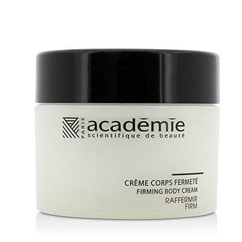 Academie Firming Body Cream (Unboxed)