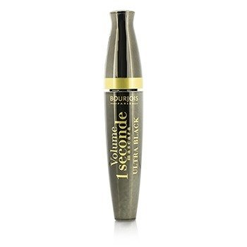 Bourjois Volume 1 Seconde Mascara - No. 62 Ultra Black