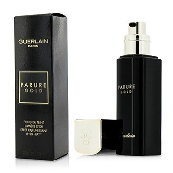Guerlain Parure Gold Rejuvenating Gold Radiance Foundation SPF 30 - # 01 Beige Pale