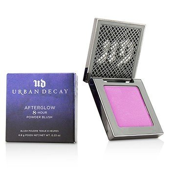 Urban Decay Afterglow 8 Hour Powder Blush - Quickie (Blue-based)