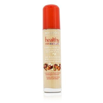 Bourjois Healthy Mix Serum Gel Foundation - # 52 Vanilla