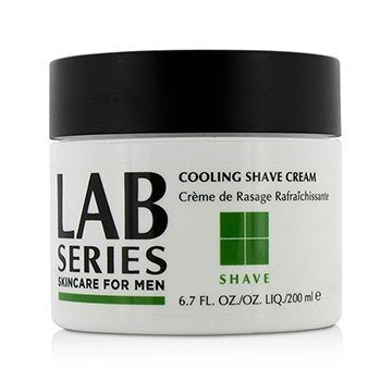 Aramis Lab Series Cooling Shave Cream - Jar