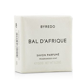 Byredo Bal DAfrique Fragranced Soap