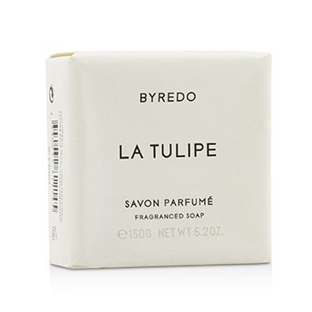 Byredo La Tulipe Fragranced Soap