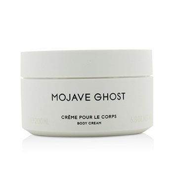 Byredo Mojave Ghost Body Cream
