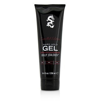 Billy Jealousy Controlled Substance Hard Hold Gel (High Shine)