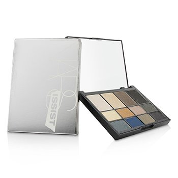 NARS NARSissist LAmour, Toujours LAmour Eyeshadow Palette (12x Eyeshadow)