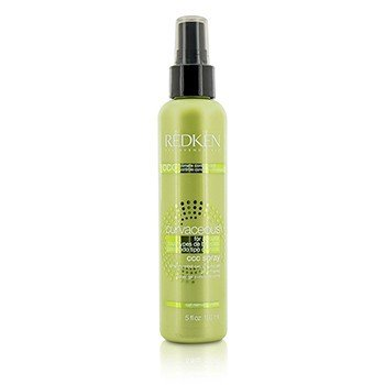 Redken Curvaceous CCC Spray Climate Control Caring Spray-Gel (For All Curls)