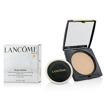 Lancome Dual Finish Multi Tasking Powder & Foundation In One - # 130 Por DIvoire I (N) (US Version)