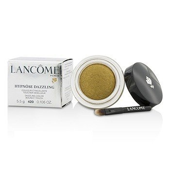 Lancome Hypnose Dazzling Eyeshadow - # 420 Givre Dore (US Version)
