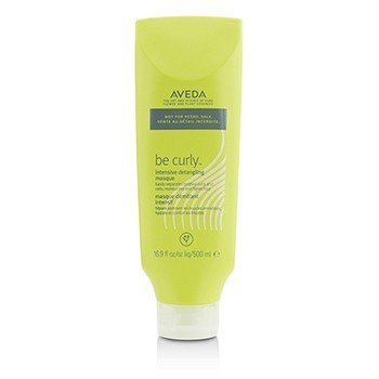 Aveda Be Curly Intensive Detangling Masque (Salon Product)