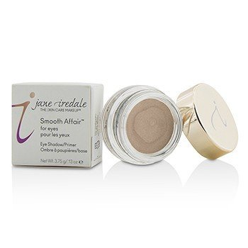Jane Iredale Smooth Affair For Eyes (Eye Shadow/Primer) - Naked