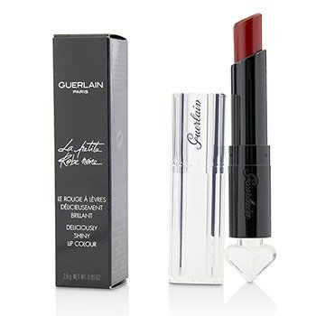 Guerlain La Petite Robe Noire Deliciously Shiny Lip Colour - #023 Ruby Ring