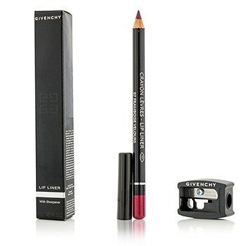 Givenchy Lip Liner (With Sharpener) - # 07 Framboise Velours