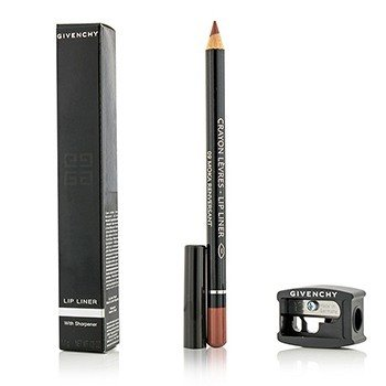 Givenchy Lip Liner (With Sharpener) - # 09 Moka Renversant