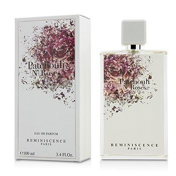 Reminiscence Patchouli N Roses Eau De Parfum Spray