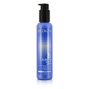 Redken Extreme Length Primer Rinse-Off Treatment (For Distressed Hair)
