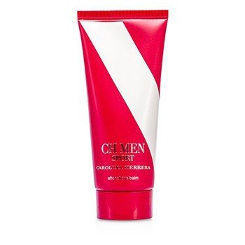 Carolina Herrera CH Sport After Shave Balm (Unboxed)