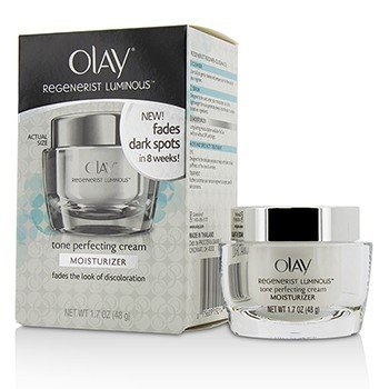 Olay Regenerist Luminous Tone Perfecting Cream