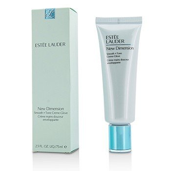 Estee Lauder New Dimension Smooth + Creme-Glove