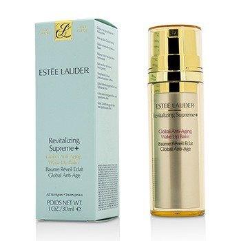 Estee Lauder Revitalizing Supreme + Global Anti-Aging Wake Up Balm
