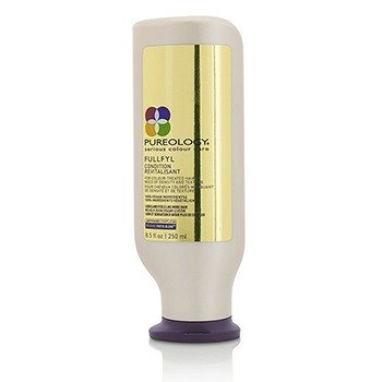 Pureology Fullfyl Condition (For Colour-Treated Hair In Need of Density and Texture)