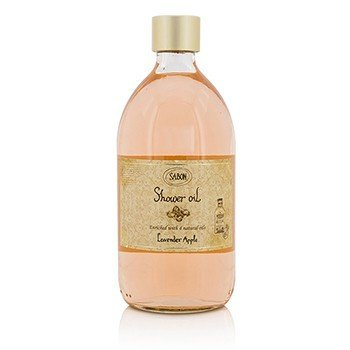 Sabon Shower Oil - Lavender Apple
