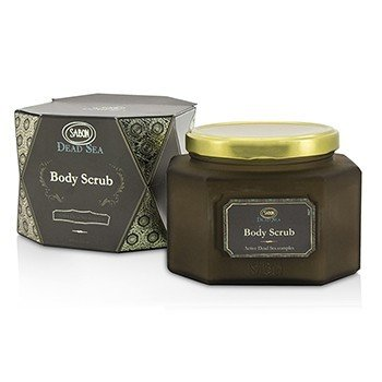 Sabon Dead Sea Body Scrub