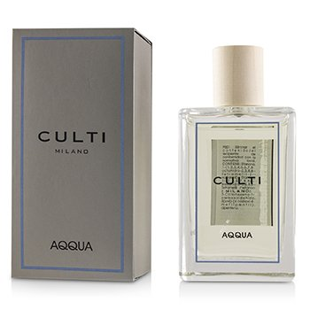 Culti Home Spray - Aqqua