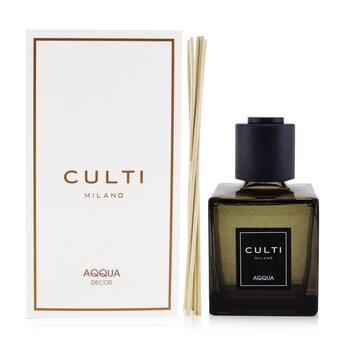 Culti Decor Room Diffuser - Aqqua