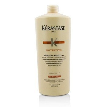 Kerastase Nutritive Fondant Magistral Fundamental Nutrition Care (Severely Dried-Out Hair)