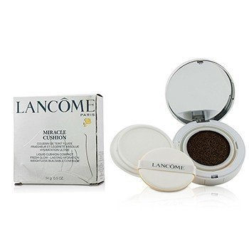 Lancome Miracle Cushion Liquid Cushion Compact - # 555 Suede C (US Version)