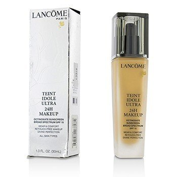 Lancome Teint Idole Ultra 24H Wear & Comfort Foundation SPF 15 - # 320 Bisque W (US Version)