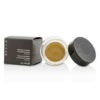 Becca Ultimate Coverage Concealing Creme - # Toffee