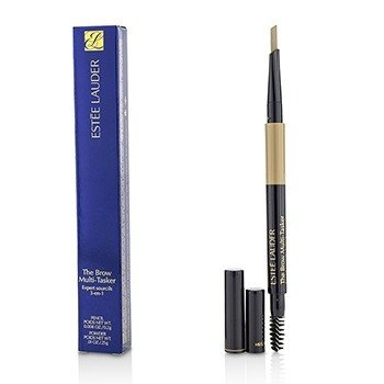 Estee Lauder The Brow MultiTasker 3 in 1 (Brow Pencil, Powder and Brush) - # 01 Blonde