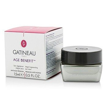 Gatineau Age Benefit Integral Regenerating Eye Cream