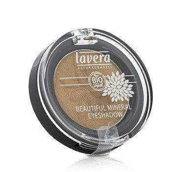 Lavera Beautiful Mineral Eyeshadow - # 25 Golden Copper