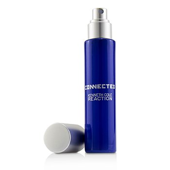 Kenneth Cole Connected Reaction Eau De Toilette Spray (Unboxed)
