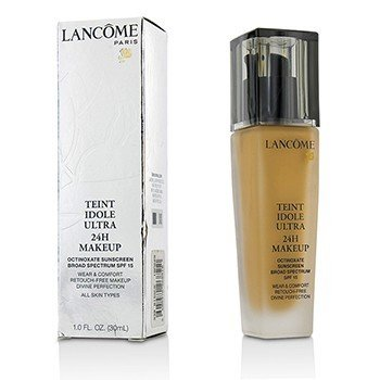 Lancome Teint Idole Ultra 24H Wear & Comfort Foundation SPF 15 - # 330 Bisque N (US Version)
